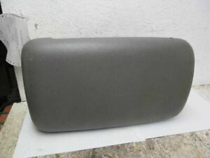 Front Center Arm Console Grey W O Wireless Charger Fits 15 18 Canyon 799743