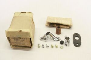 Nos 1949 1950 Ford Passenger Car Spotlight Bracket Kit Fomoco 8a 18154 A Rh