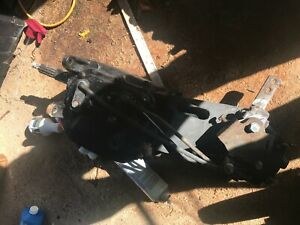 Chevy Gm 4 Speed Saginaw Transmission J16831