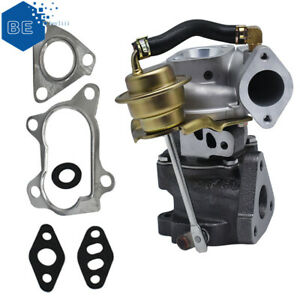 New Vz21 Mini Turbo Charger For Small Engines Snowmobiles Atv Rhb31 13900 62d51