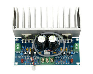 Tda7293 Dual Audio Amplifier Board 100w 2 Digital Stereo Power Amplifier Board M