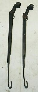 1992 1993 1994 1995 Toyota Pickup 4runner Windshield Wiper Arms Left And Right