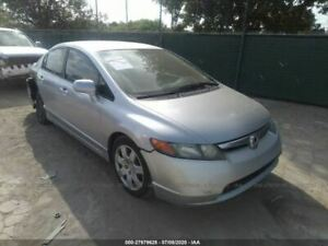 Hood Sedan Fits 06 11 Civic 2175196