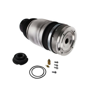 Front Right Air Suspension Bellows Spring Bag For Vw Touareg 2004 10 7l8616040d
