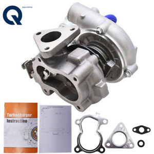 Small Turbo For Volkswagen Gt15 T15 452213 0001 Compress 35a r