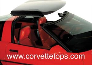 C4 Corvette Targa Top Roof Lens Only Blowout Sale