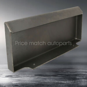 1 4 Thick Steel Quick Tach Mount Plate Mini Skid Steer Toro Dingo Ditch Witch