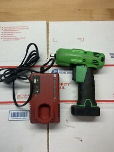 Snap On Ct761 3 8 Drive 14 4 Volt Cordless Impact Wrench Kit