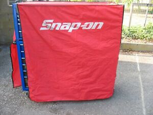 Snap On Kra5000 Series 53 Roll Cab And Top Chest Combination Cover Nos