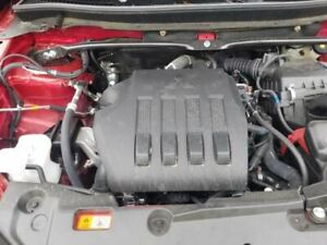 20 2020 Mitsubishi Eclipse Cross 1 5l Turbo Engine Motor Assembly