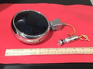 Okay Pass Teleoptic Sparton Pm Co 400 Light Lamp Vintage Gm Accessory 39 41 Chev