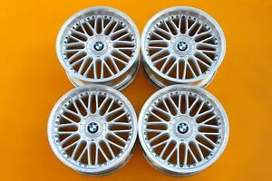 Bmw 745li 750li 760li Style 101 Genuine Bbs Oem 20 Set Of 4 Wheels Rims 259