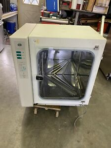 Nuaire Co2 Us Autoflow Jacketed Incubator