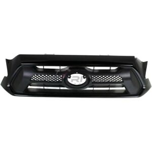New Front Grille Fits Toyota Tacoma 2012 2015 To1200352