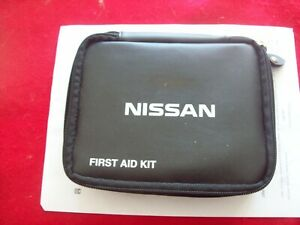Nissan First Aid Kit All Models