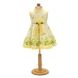 3 4 Years Old Child Mannequin Dress Form Display jf c3 4t