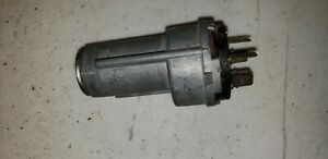 1969 Dodge Charger 6 Prong Plymouth Roadrunner Ignition Switch 69 Gtx Coronet