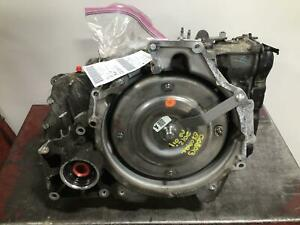 6 Speed Automatic 4wd Transmission 2012 Ford Escape 3 0l With 76 608 Miles