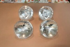 1960 1967 Guide T 3 Headlights Chevrolet Buick Oldsmobile Cadillac Pontiac T3
