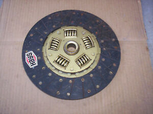 Mopar Clutch Disc 23 Spline 10 95 Dia 130 Tooth Flywheel Hays