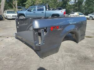 2015 2019 Ford F150 Fx4 Truck Bed 6ft 6 Oem
