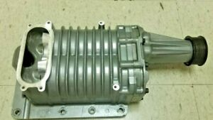 Used Eaton M112 Supercharger 1999 04 Ford Svt F 150 Lightning