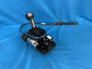 2015 Ford Mustang Floor Shifter At Automatic Auto Shifter Gear Selector