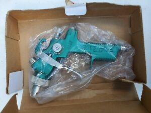 Sata Jet Nr95 Spray Gun Nr 95 Hvlp New Open Box Made In Germany