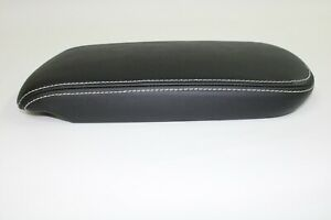 Dodge Avenger 2011 2014 Armrest center Console Cover Black