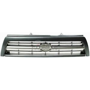 New Grille Fits Toyota 4runner 1996 1998 To1200203