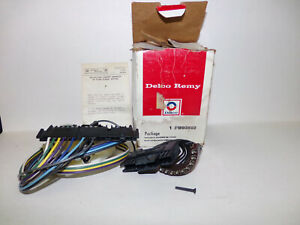 Delco Remy Turn Signal Switch 1893592 Amc Rambler 1969 1970 1971 New Oem
