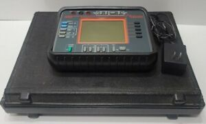 Sun Ls2000 Automotive Oscilloscope Diagnostic And Inspection Scope Snap On