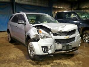 2011 2012 Chevrolet Equinox Automatic Transmission 6 Speed Awd Mh4 Oem 75k