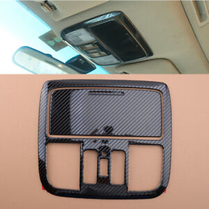 Front Roof Reading Light Cover Trim Panel Fit For Honda Accord 8th 2008 2013 Acc