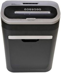 Royal 1830mx Cross cut Paper Shredder 18 Sheet Capacity