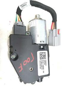 2015 2017 Ford Expedition Sunroof Motor Only 9l1415b689ab Oem 2016