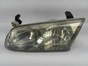 2000 2001 Toyota Camry Driver Left Headlight