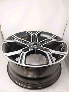 2019 Stinger Gt Oem Wheel Factory Rim 19 X 8 5 52910j5260 Split Spoke Tpms Cap