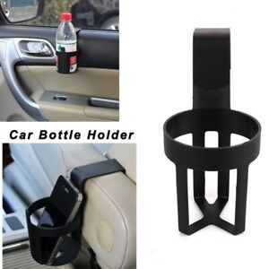 Simple Car Cup Holder Drink Can Bottle Coffee Holder Stand Phone Mount Storage
