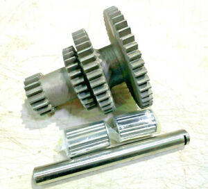 Wwii Dodge Wc 1 2 3 4ton 6x6 nos Transmission Cluster Gear 598482 Bearing Pin