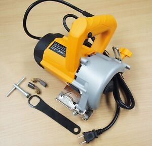 Heavy Duty Electric Marble Tile Granite Wood Cutter Saw Portable 1300w