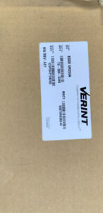 New Verint Edge Vr 200a Network Video Recorder Hardware Industrial Professional
