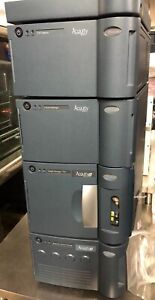 Waters Acquity Uplc System H class Unused 2017