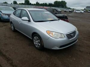 Wheel Station Wgn 15x5 1 2 Steel Without Fits 07 12 Elantra 972278