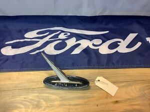 1963 Ford Falcon Front Fender Ornament