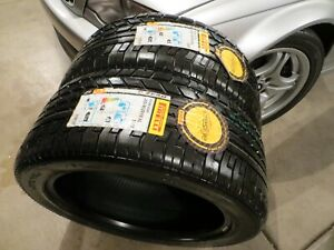 New Perfect 2 Two Pirelli P Zero Asimmetrico 255 45zr19 104y Xl 255 45 19 2218