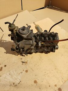 Mercedes W116 300sd Fuel Injection Pump Oem