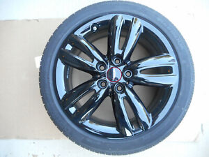 Mini Cooper 17 Wheel Tire New Condition