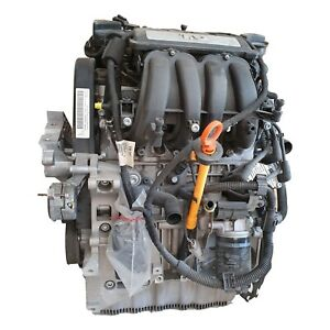 New Vw Complete Engine 1 6 Code Bsf
