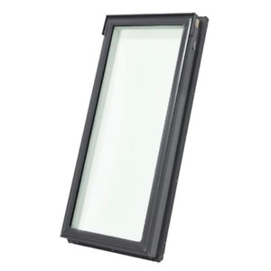 Fixed Deck Mount Skylight With Laminated Low e3 Glass